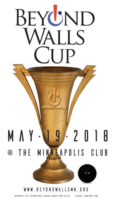 The Beyond Walls Cup